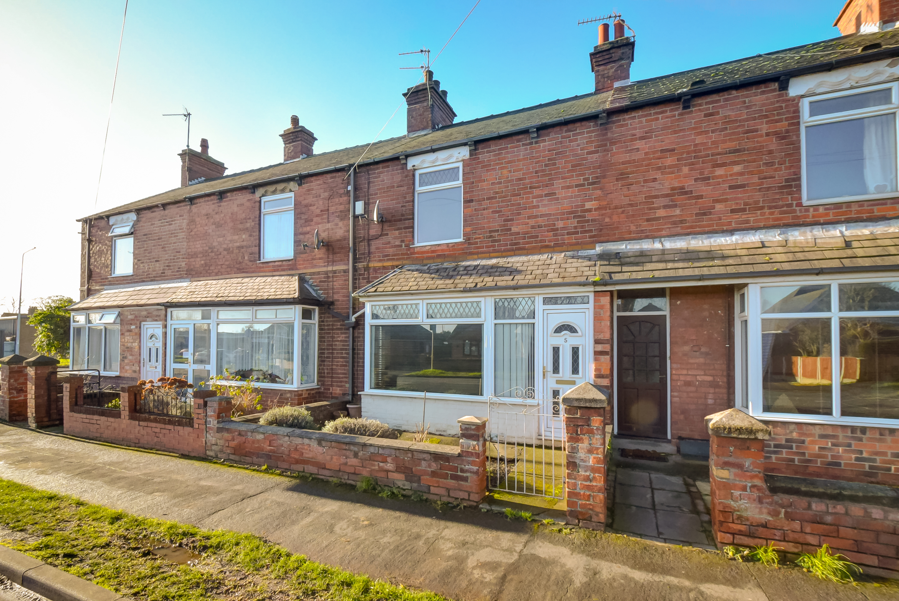 Wolfreton Road, Hull £0 Sold by Lets Sell
