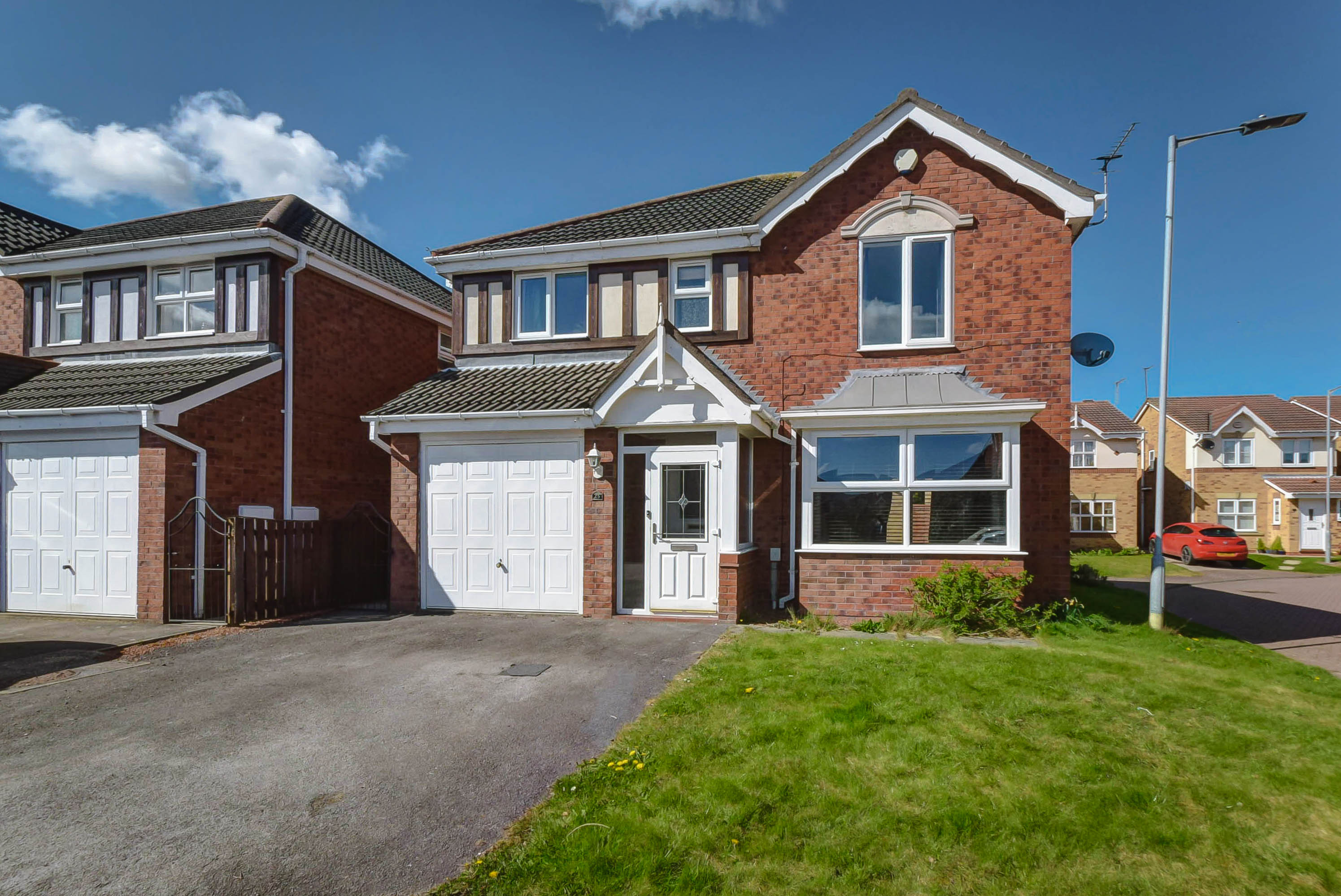 Soverign Way, Kingswood £0 Sold by Lets Sell