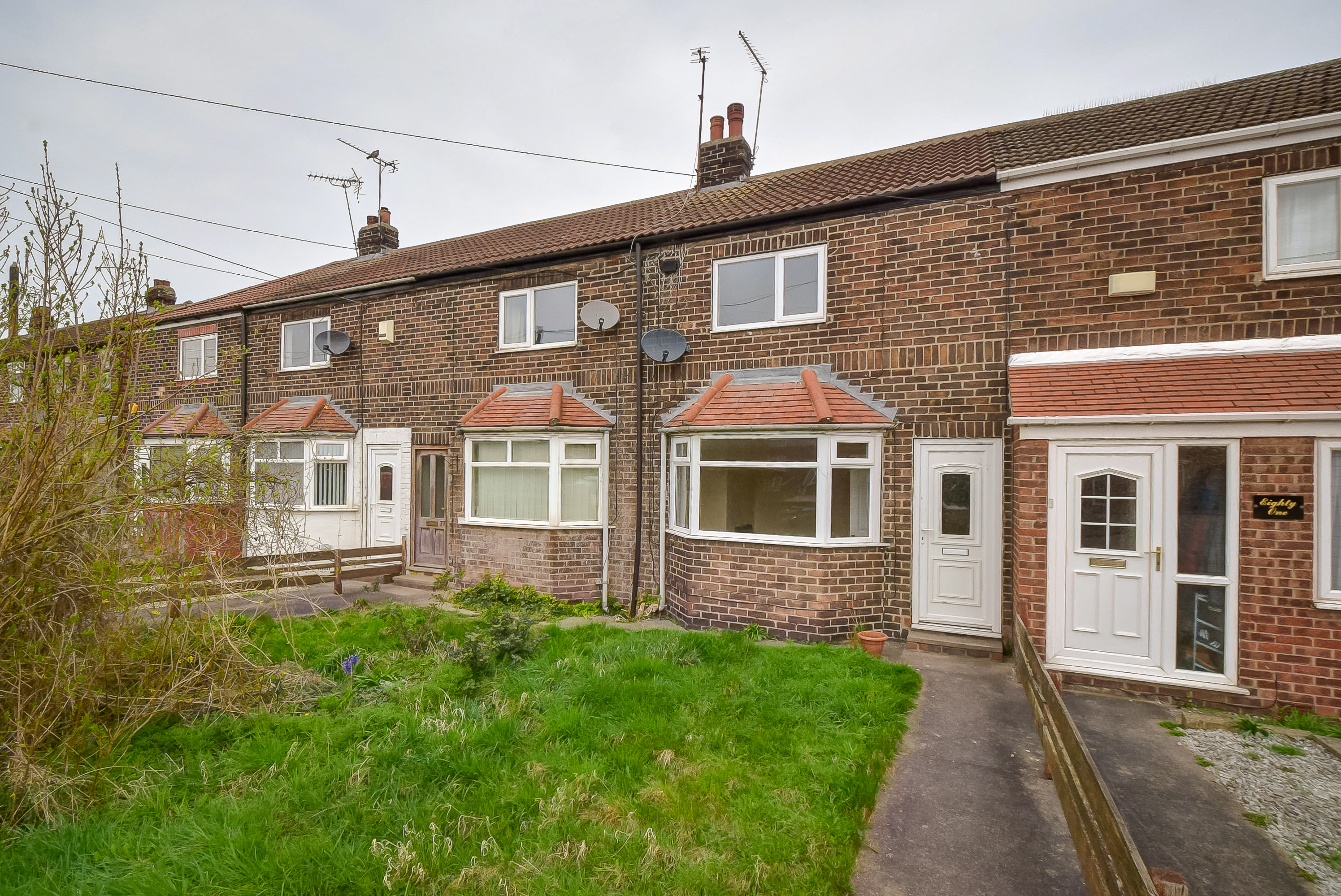 Woodhall Street, Hull £0 Sold by Lets Sell