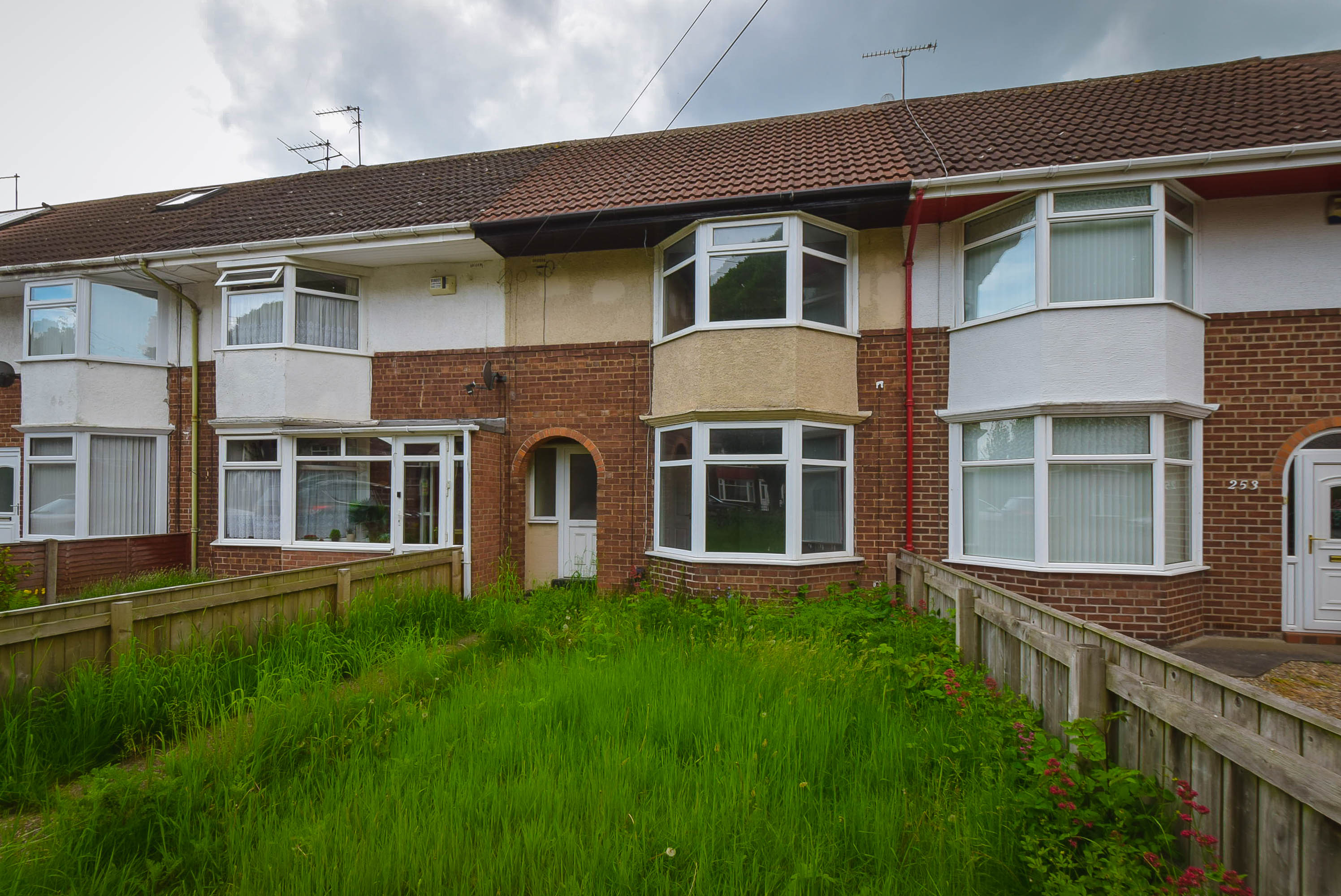 Cranbrook Avenue, Hull £0 Sold by Lets Sell